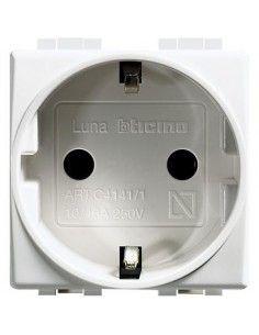 BTicino C4141 Luna - presa standard tedesco