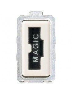 BTicino 5100 Magic - presa standard Italia di sicurezza