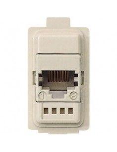 BTicino 5974AT6 Magic - connettore dati RJ45