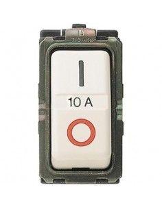 BTicino 5230S Magic - interruttore automatico magnetotermico 1P+N 10A
