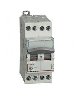 BTicino F74N32 - sezionatore 4P 32A