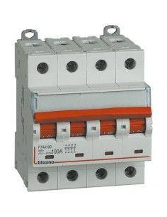 BTicino F74A100 - sezionatore 4P 100A