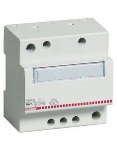 BTicino F94/12/24 - trasformatore di sicurezza 12/24V 40VA