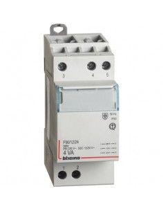 BTicino F90/12/24 - trasformatore di sicurezza 12/24V 4VA