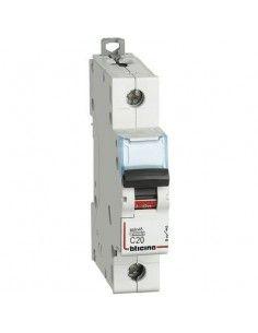 BTicino FA81C20 Btdin - magnetotermico 1P C20