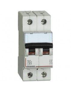 BTicino FA82C63 Btdin - magnetotermico 2P C63