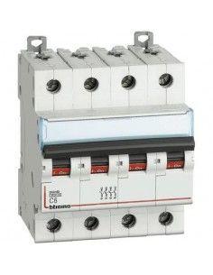 BTicino FA84C6 Btdin - magnetotermico 4P C6
