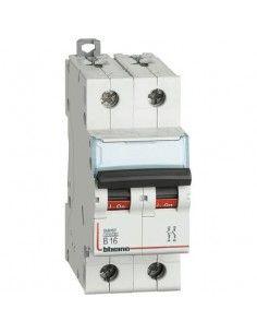 BTicino FN82B16 Btdin - magnetotermico 2P B16