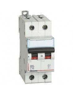 BTicino FN81NC16 Btdin - magnetotermico 1P+N C16