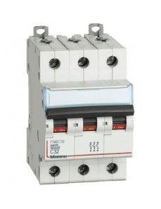 BTicino FN83C32 Btdin - magnetotermico 3P C32