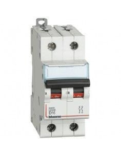 BTicino FN82D16 Btdin - magnetotermico 2P D16