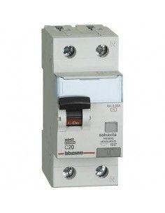 BTicino GN8813AC20 Btdin - magnetotermico differenziale AC 1P+N 20A 30mA