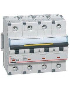 BTicino FT84C80 Btdin - magnetotermico 4P C80