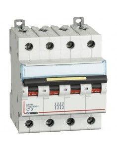 BTicino FT84C10 Btdin - magnetotermico 4P C10