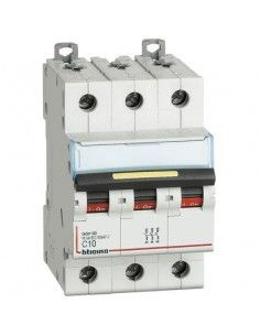 BTicino FT83C10 Btdin - magnetotermico 3P C10