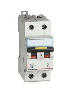 BTicino FT82C20 Btdin - magnetotermico 2P C20