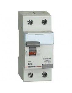 BTicino G725AC80 Btdin - differenziale AC 2P 80A 500mA