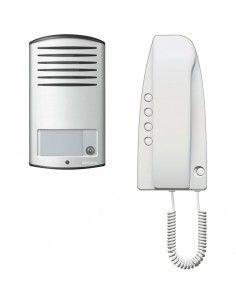 BTicino 363811 - kit audio monofamiliare SPRINT - LINEA 2000
