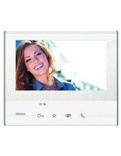 BTicino 344612 - videocitofono vivavoce CLASSE 300V13E