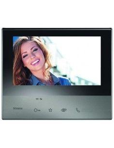 BTicino 344613 - videocitofono vivavoce CLASSE 300V13E