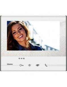 BTicino 344642 - videocitofono vivavoce CLASSE 300X13E
