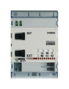 BTicino 346850 - interfaccia di appartamento 2M