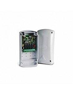 Came 001RBE4N - modulo radio quadricanale da esterno