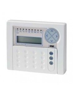 Urmet 1067/022 - tastiera di comando con display retroilluminato
