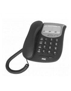 Urmet 4093/1 - telefono Domo antracite