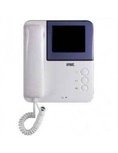 Urmet 956/82 - videocitofono aggiuntivo Simply per kit 956/81