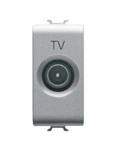Gewiss GW14362 Chorus - presa tv passante