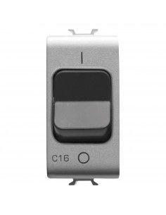 Gewiss GW14468 Chorus - interruttore magnetotermico 1P+N 16A