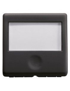 Gewiss GW21591 System - pulsante portanome