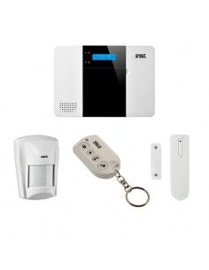 Urmet 1051/901 - Kit wireless con comunicatore 3G