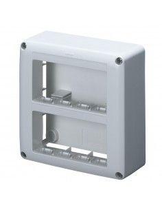 Gewiss GW27627 - scatola 8M System