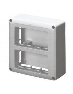 Gewiss GW27628 - scatola 8M System