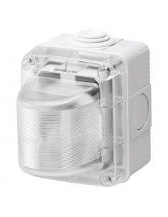 Gewiss GW27418 - spia di segnalazione trasparente System