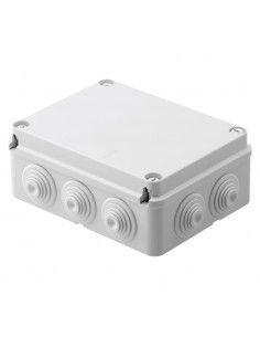 Gewiss GW44007 - cassetta derivazione con passacavi 190x140x70
