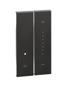 BTicino KG19 Living Now - cover dimmer 2M