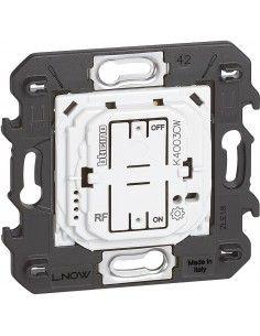 BTicino K4003CW Living Now - comando luci wireless