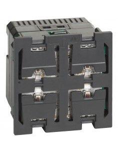 BTicino K4672M2L Living Now - comando attuatore luci 2M