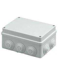 Vimar V55106 - scatola da parete con passacavi 150x110x70