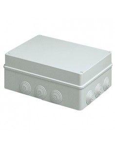 Vimar V55108 - scatola da parete con passacavi 240x190x90