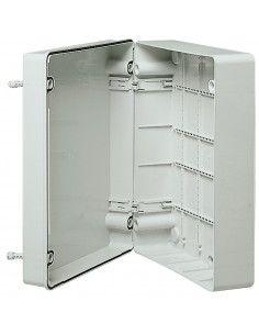 Vimar V55210 - scatola da parete liscia 380x300x120