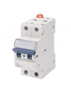 Gewiss GW92046 - magnetotermico 2P C10