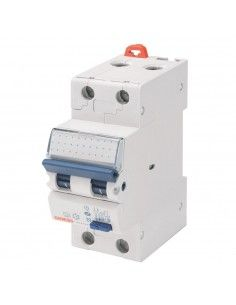 Gewiss GW94008 - magnetotermico differenziale AC 1P+N 20A 30mA