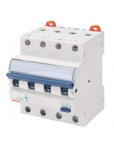 Gewiss GW94068 - magnetotermico differenziale AC 4P 20A 30mA