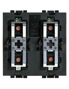 BTicino L4652/2 LivingLight - comando carichi singoli/doppi 2M