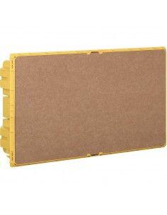BTicino F315S18 - scatola da incasso per centralini 18M
