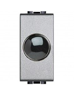 LivingLight Tech - portalampada con diffusore trasparente